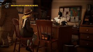 Blacksad: Under The Skin Is All About Corruption, A New Theme For The  Mystery Series – GameUP24