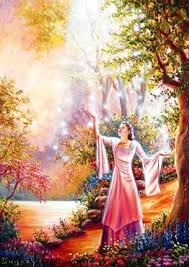 Afbeeldingsresultaat voor Spiritueel mijn verbinding met het licht