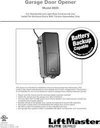 Light Duty Commercial Garage Door Opener Garage Door Opener Model For Residential And Light Duty