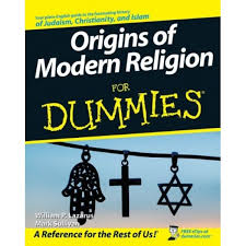 religion for dummies comparative religion for dummies