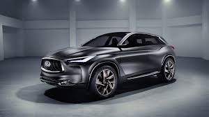 2018 infiniti monograph. contemporary monograph 2018 infiniti qx80 monograph to be revealed in new york on april 12  update for infiniti monograph