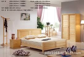 chinese bedroom furniture. accusing 100 all wood imported pine green formaldehydefree chinese bedroom furniture suites 02 s