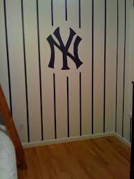 New York Yankees Bedroom New York Yankees Bedroom Decor Ny Yankees Bedroom Design