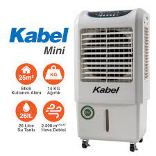 Kabel Mini Portatif Sulu Klima - 1.800,00 ₺ - Ücretsiz Kargo