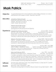 Free Online Resume Templates Awesome Resume Builder For Students Resume Summer Job Template For Student