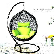 hammock chair stand hanging chairs with stand for bedrooms indoor hanging chair hanging seat hammock chair