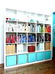 shelf unit 9 s white bookcase ikea kallax bookshelf with desk in closet shelving