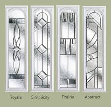 nottingham glass designs