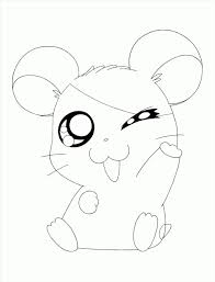 Cute Coloring Pages Of Animals - starsnues.me