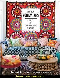 boho chic furniture. Boho Style Decorating - Decor Bohemian Bedding Chic Theme Furniture N