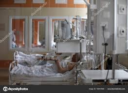 Burn Intensive Care Unit Design Belarus City Gomel City Burn Hospital June 2017 Unknown