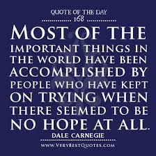 Quotes About Keep Trying 40 Quotes Inspiration Trying Quotes