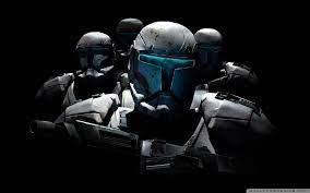 Star Wars Republic Commando Ultra HD ...