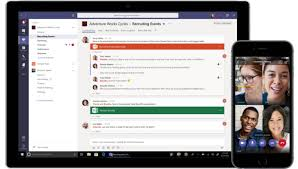 New Features For Microsoft Teams Chat App Further Companys