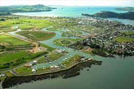 whitianga waterways hauraki coromandel places te ara Whitianga Map New Zealand Whitianga Map New Zealand #37 whitianga new zealand map