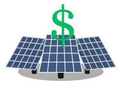 how much solar panels cost. Exellent Panels Intended How Much Solar Panels Cost T