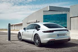 2018 porsche hybrid.  porsche that said no other sedan carries the performance luxury and green cred  in a handsome package quite like panamera turbo s ehybrid for 2018 porsche hybrid