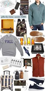 gifts under 100 gifts for him under 100 gift ideas under 100