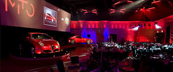 new car launches eventsProduction Services  Impact Production Services  IPS