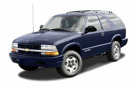Blazer chevy blazer : New and Used Chevrolet Blazer in Tacoma, WA | Auto.com