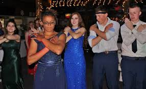Jrotc Military Ball Decorations Tuscola JROTC cadets celebrate at annual military ball Life 83