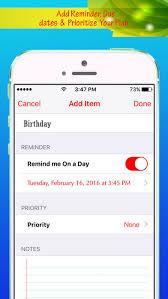 Daily Checklist Planner Daily Checklist Best Simple Task Planner For Regular Life App