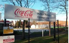coca cola distribution unions hit out coca cola closure of two sites that will affect