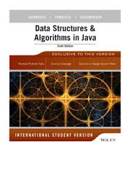 Goodrich Tamassia Algorithm Design 2014 Data Structures And Algorithms In Java Pdf By