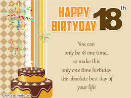 18th Birthday Quotes Gorgeous 48th Birthday Wishes Greeting And Messages Wordings And Messages
