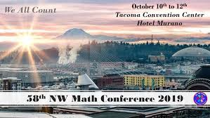 Sky Noon Steam Charts 58th Northwest Mathematics Conference Program
