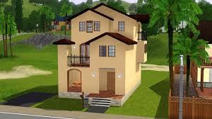 floor plans for sims 3 small house elegant sims 2 house designs floor plans lovely pleasurable