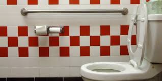 Your Guide To The Hidden Public Restrooms Of NYC - Restroom or bathroom