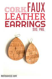 cork svg teardrop earrings leather jpg