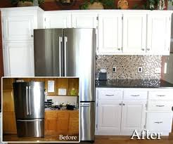 Small Picture Resurface Kitchen Cabinets Cost Paint Kitchen Cabinets Cost Uk