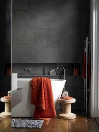 feb bath dark gray bathroom grey