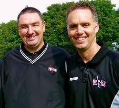 RipnRun directors Adrian Fulton and Mark Scannell receive Coach of ...
