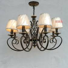 black candle chandelier compare s on black iron candle chandelier ping black iron candle chandelier