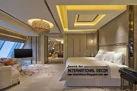 Modern False Ceiling Design for Bedroom Inspirational Modern Bedroom