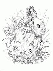 Coloring Pagesanimal Coloring Pages For Adults Coloring Pages