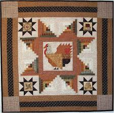October Â« 2010 Â« Cornbread & Beans Quilting and Decor & Star Turkey by Sew Many Visions Adamdwight.com