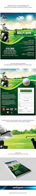 17 best images about flyer ideas templates events golf event flyer template