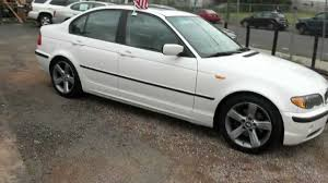 BMW 3 Series bmw 3 series wagon for sale : 2003 BMW 3-Series 325Xi Sedan AWD - YouTube