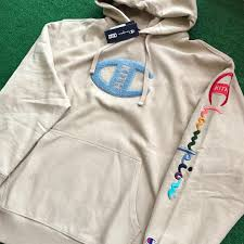 Kith Hoodie Size Chart Brand New Kith Champion Hoody Size L 300 Dm To Purchase