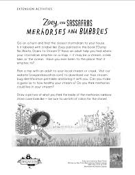 Resources For Merhorses And Bubbles Zoey And Sassafras