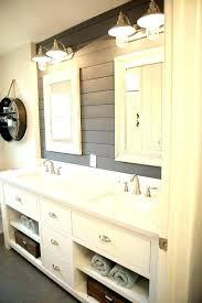 vanity bathroom lighting. Bath Vanity Lights Brushed Nickel Bathroom Lighting In Plan 10 H