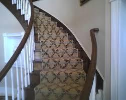 karastan custom stair runner traditional staircase