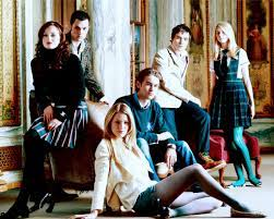 Gossip Girl Season 1 Cast   bsfag