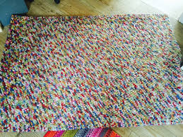 john lewis jellybean rug