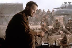 saving private ryan historical accuracy of wwii films