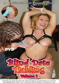 Porn star blind date 1